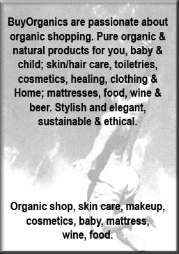 Buy Organics Website